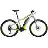 """HAIBIKE Sduro HardSeven 4.0 Bicicletta elettrica Hardtail 27,5"""" argento"""